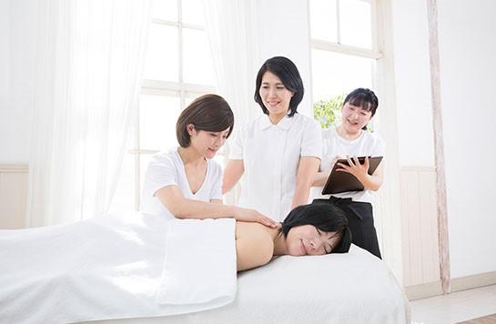アロマセラピストクラス